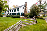 The Olde Mill Inn